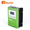 12v 24v 40a Hot Sales Solar Home System best Mppt Solar Charger Controller regulator