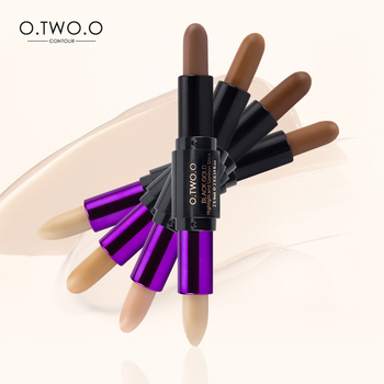 O.TWO.O Cosmetic face bronzer 2 side contour pen