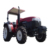 Foton Lovol 50hp small farm tractor with tractor tire