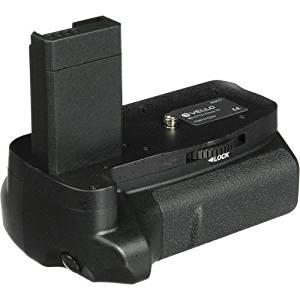 Vello BG-C7 Battery Grip for Canon EOS Rebel T3 SLR Camera(3 Pack)