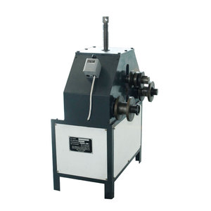 Top selling cast iron moulding enhanced steel wire bending machine