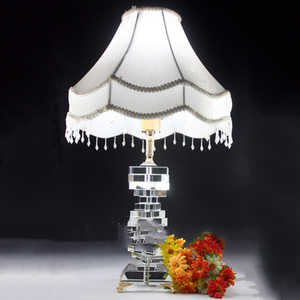 high quality table lamp for home decoration