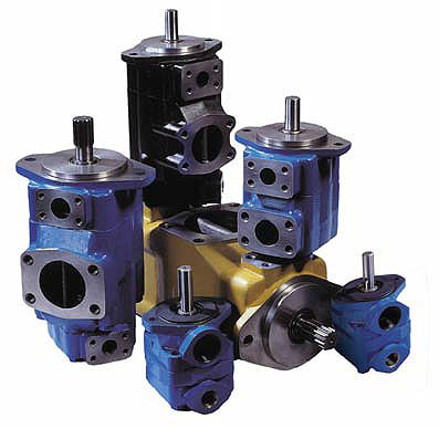 sell 705-56-36051 hydraulic pump