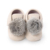 Toddler Kids Baby Girls Boys Flock Ball Soft Sole Anti-Slip Moccasin Casual Crib Shoes