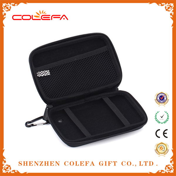 new portable hard disk Carrying universal eva gps case