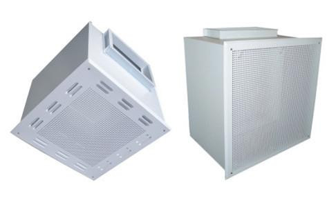Airy Cleanroom Ducted Ceiling Module Hepa Filter Box Buy