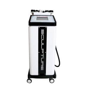 Remove Belly Fat Cavitation Rf Vacuum Therapy Machine