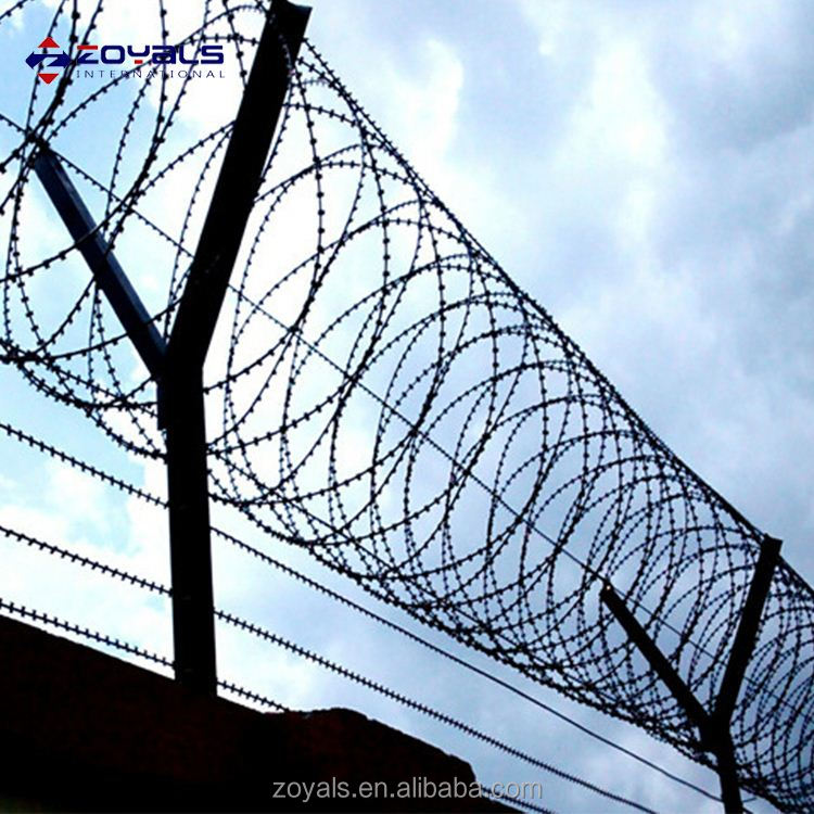 Razor Barbed Wire For Sale, Razor Barbed Wire For Sale Suppliers and ...