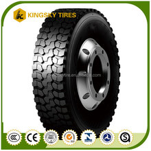 Best Selling KINGSKY Truck Tyres with High Speed 1100r22.5