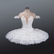 Nuovo!!!! Bly1213!!! Adulto bianco 12 strati concorrenza classica frittella <span class=keywords><strong>balletto</strong></span> <span class=keywords><strong>tutu</strong></span>