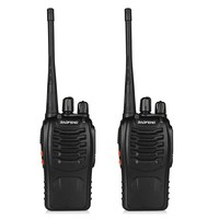 Walkie Talkie Factory Baofeng BF888s BF-888s Two Way Radios Wireless Communication