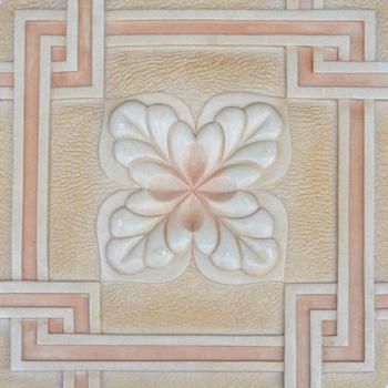 Hs-r061 Handmade Resina 3d Relevo Decorativo Pintura De Parede ... on