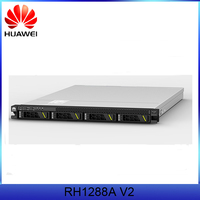 Huawei Standard 1U 2-socket Rack Server RH1288A V2