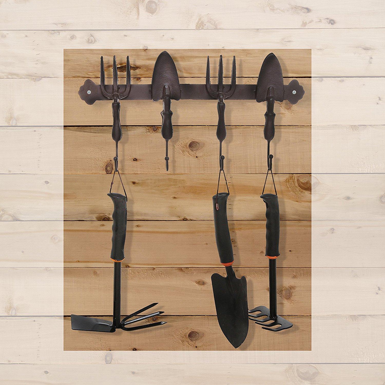 Cheap Garden Tool Wall Rack, find Garden Tool Wall Rack deals on ...
