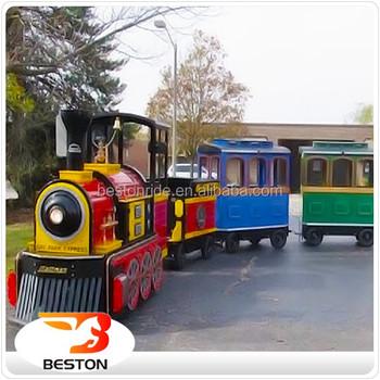 Adult train sets