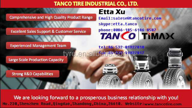 Tire Manufacturer China Wholesale Aeolus/triangle//double Star ...