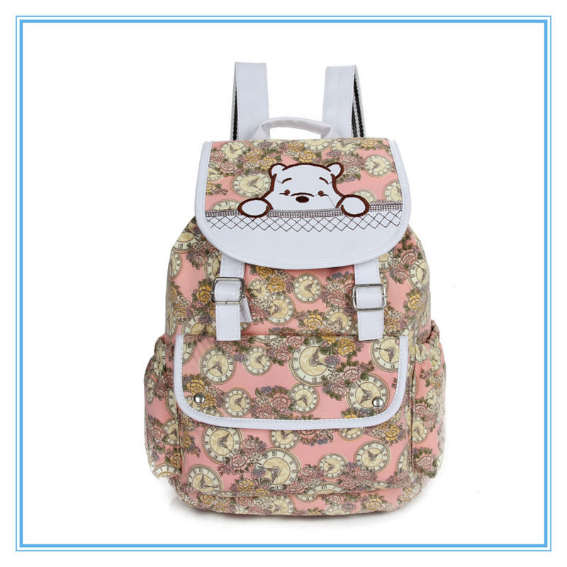 2015 Backpack For Teen Girls Stylish Backpack Sport Trendy ...