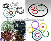 1 1.5 2 2.2 2.5 3 4 5 6 7 8 9mm thickness molded silicone O rings o ring maker all sizes food container O rings