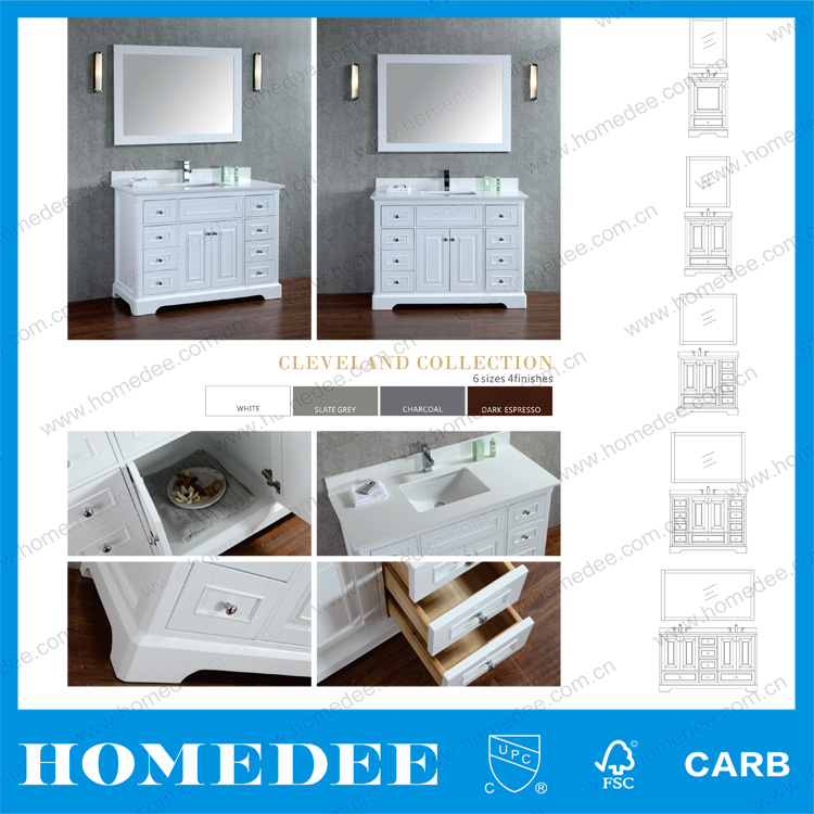 Homedee Corner Bathroom Sink Cabinet Home Goods Bath Vanity