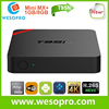 T95N Mini MX Plus Smart android mini tv box with amlogic S905X 1GB RAM 8GB ROM android 6.0 OS