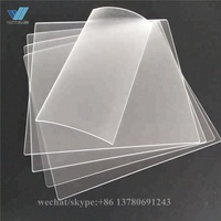 Coating PV Sheet Solar Panel Glass Tempered Glass/ Raw Materials for Solar Panel