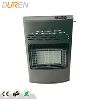 High quality LPG&NG infrared gas room outdoor heater