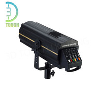 Moving Head Lights 350W Brightness LED NEW FOLLOW SPOT LIGHT LED FOR STAGE WITH CASE
