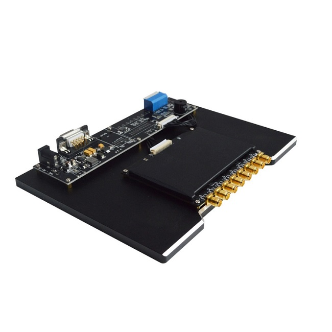 902Mhz-928Mhz Small Integrated Desktop UHF RFID Card Reader
