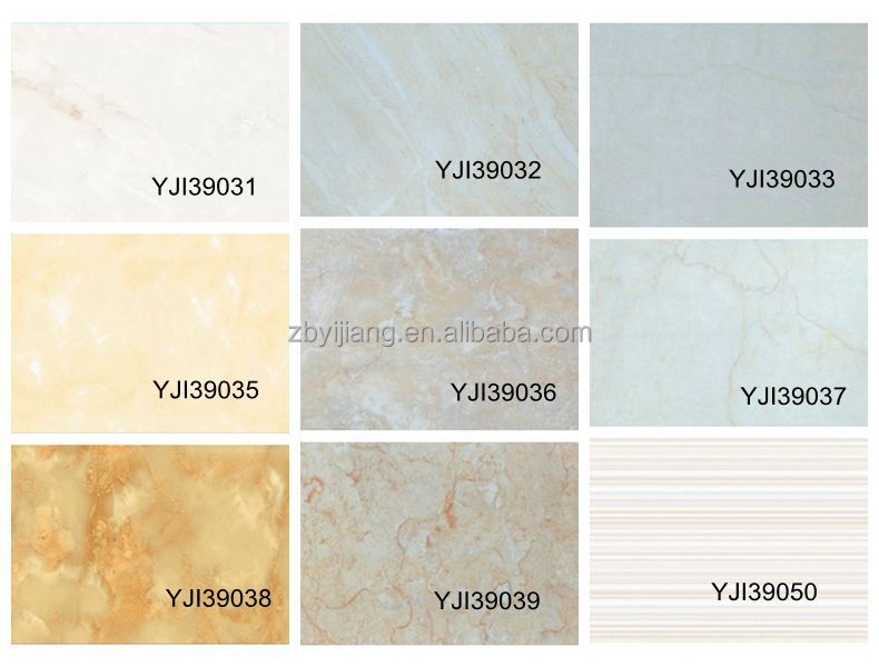 China 12 24 Factory Price Flower Ceramic Wall Tile Design
