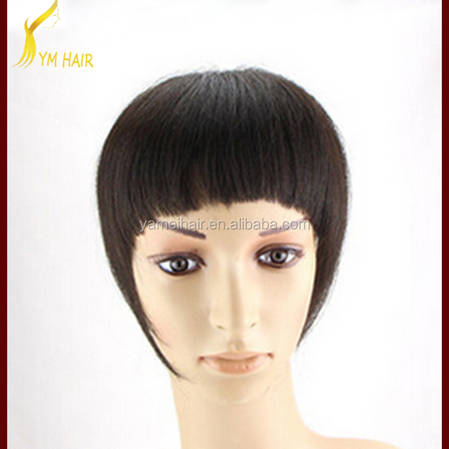 Clip In Bangs For Women Source Quality Clip In Bangs For Women From