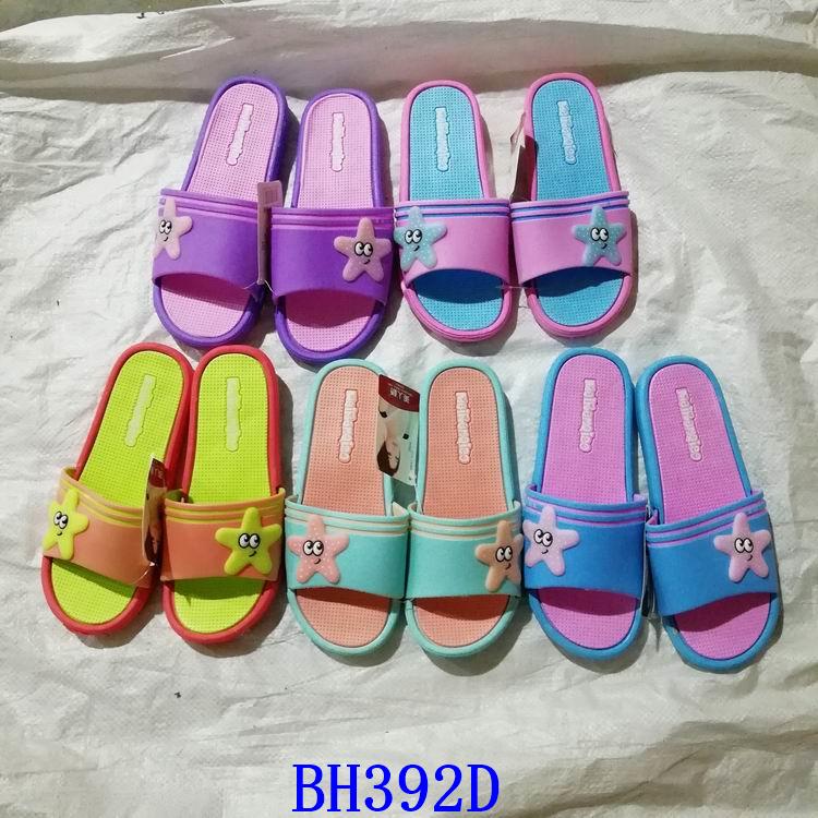 women slide slippers washing room slipper hotel beach slipper size 36/37-38/39-40/41