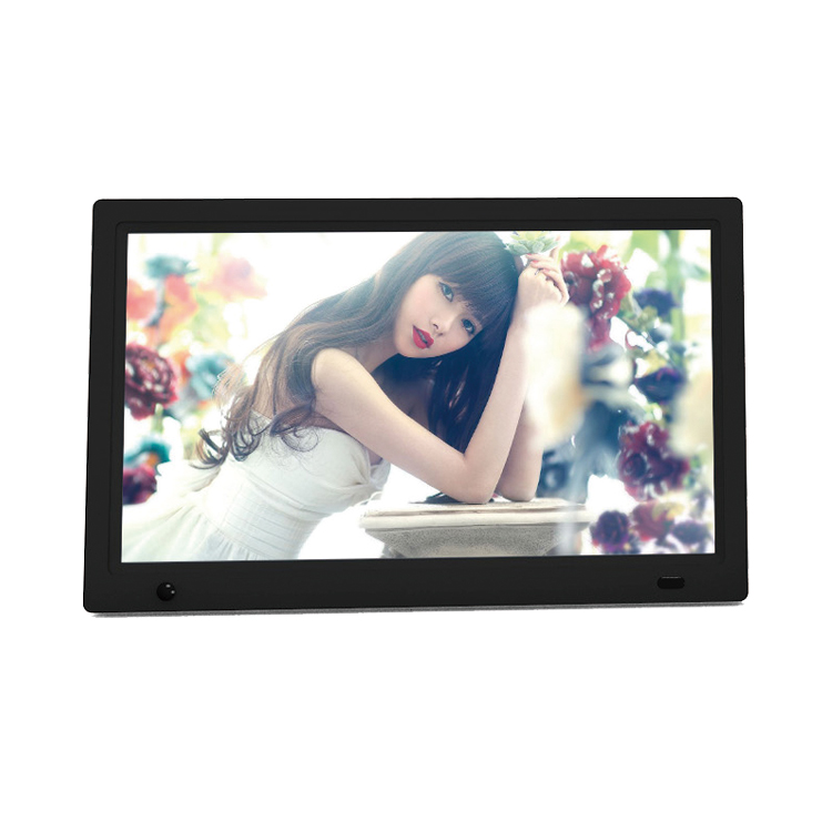 13 Inch Network Wireless Wifi Android Digital Signage Lcd Advertising Video Player With Software