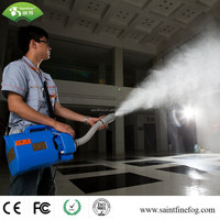 1000W Adjustable Electric ULV Cold Fogger Pest Control Fogging Machine