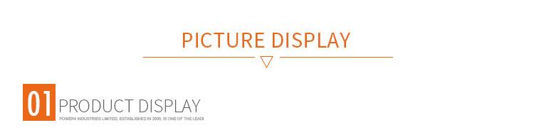 Commercio all'ingrosso di 3 Tier Acrilica Rotonda Della Caramella Lecca-lecca Display Stand