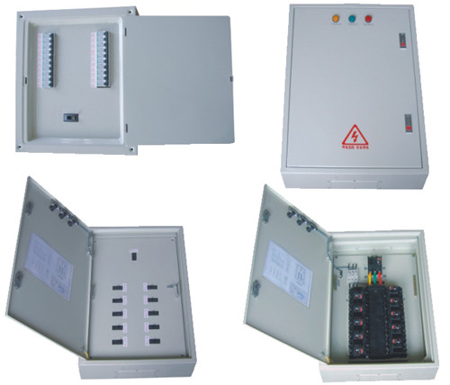 Electrical Panel Board Accessories for Panel MCC Low Voltage Electric 16 way tpn distribution board