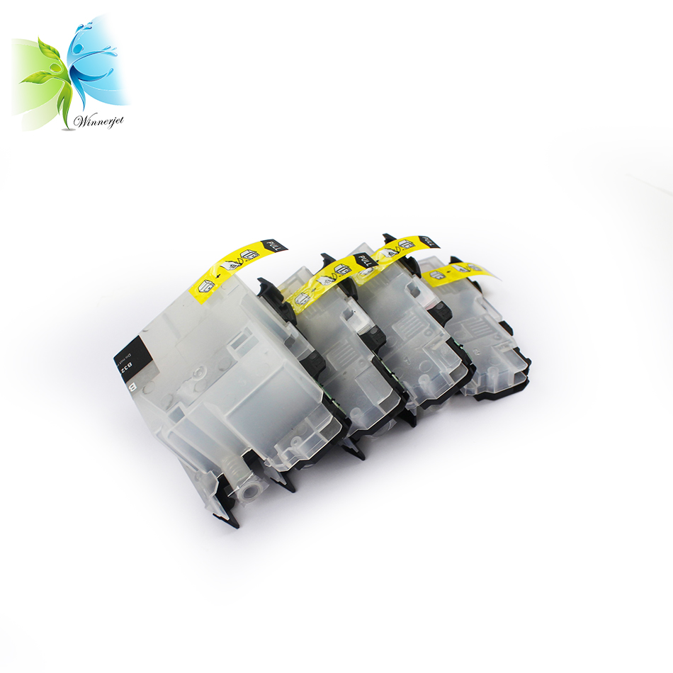 compatible ink cartridge LC3317 LC3319 for BROTHER MFC-J5330DW MFC-J5730DW MFC-J6530DW MFC-J6730DW MFC-J6930DW printers