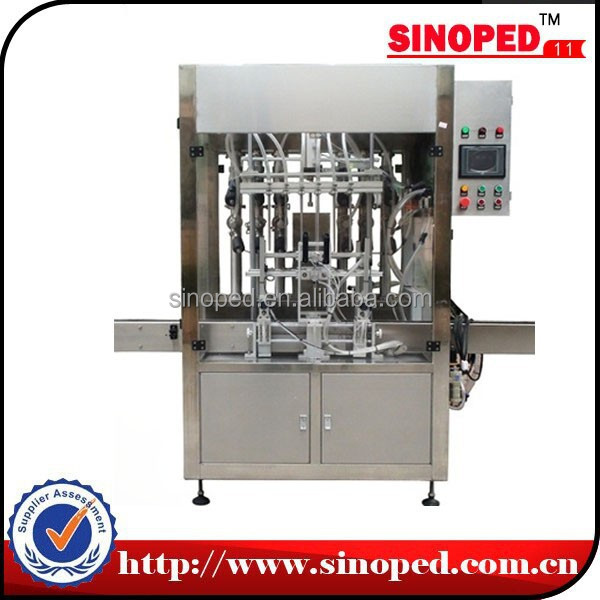 China Supplier Automatic Honey Stick Packing Machine Liquid,Paste ...