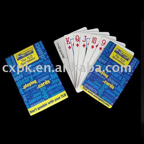 Las vegas gioco di carte