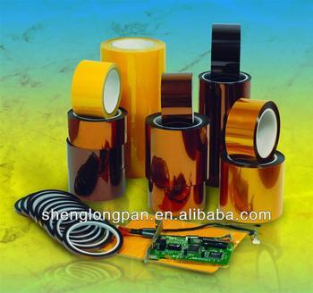 Polyimide Film With Heat Sealable Teflon Fep Coating Buy