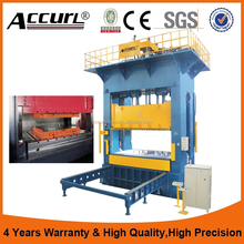 HPP Series 63ton Pressure Test Safety Hydraulic Press used in the field of motor-washing machine