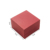 Top Grade Velvet Fancy Trendy Plastic Jewelry Gift Boxes
