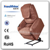 vibrating massage recliner lift up chair old people