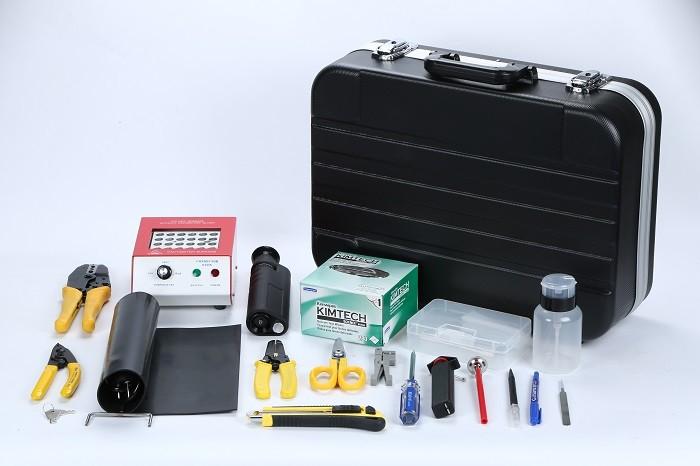 High Quality Temination Epoxy Fiber Optic Tool Kit