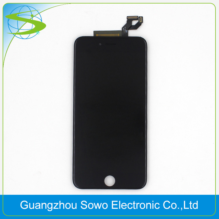 Good. used international shipping free government touch screen for iphone 6s plus lcd digitizer assembly
