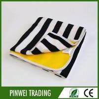 bulk wholesale fleece blanket/promotional polar fleece picnic blanket/cheap fleece blankets in bulk