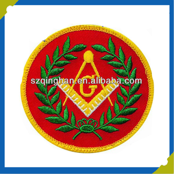 Wholesale blue embroidery patches for blouses buy