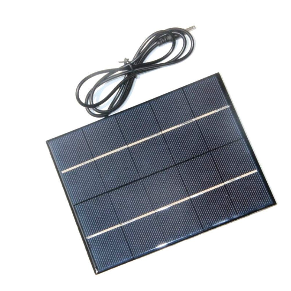 Cheap Solar Cell Battery Charging Circuit Find Power Panels Or Cells In Parallel Circuits Get Quotations Aoshike 1pc 35w 5v Panel Charger For Phone