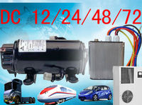 dc power electric a/c rv air conditioner 12 volt bd direct Compressor for portable auto air conditioning mini air conditioning