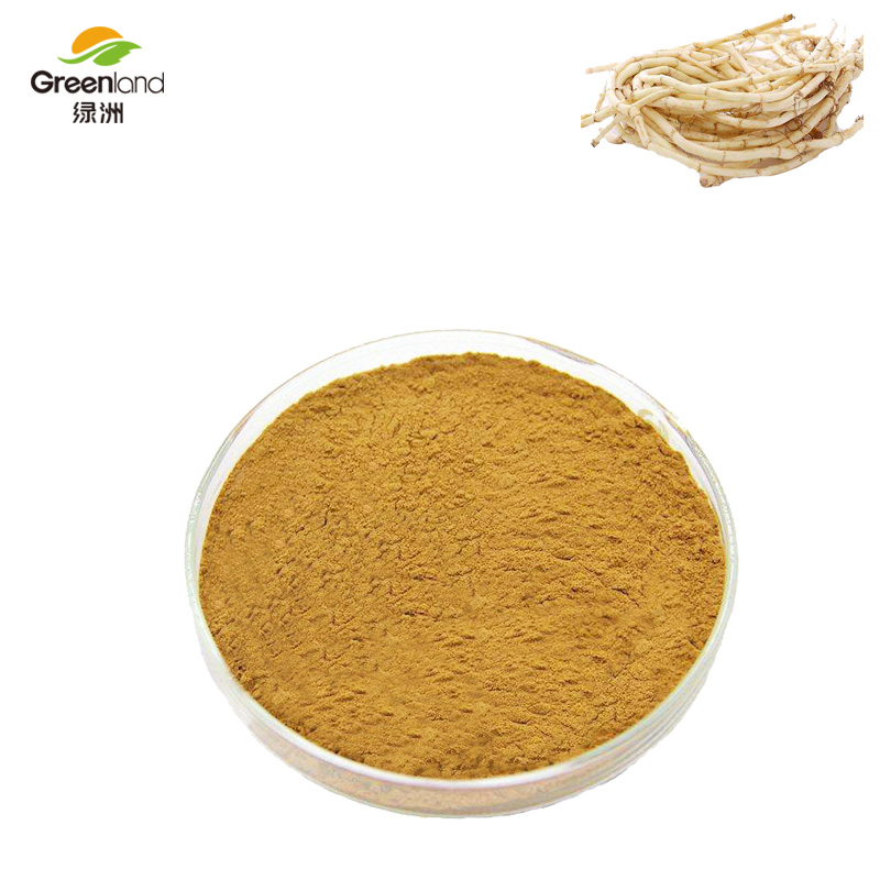 Greenland high quality natural Heartleaf houttuynia herb extract powder 10:1 Heartleaf houttuynia herb extract