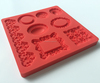 Personal Design Silicone Lace Molds For Cake Decorating